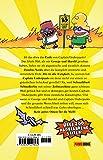 Captain Underpants: Bd. 6: Die radioaktive Randale der ranzigen Robo-Shorts