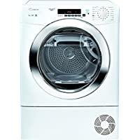 Candy GVSC9DCG Freestanding B Rated Condenser Tumble Dryer - White
