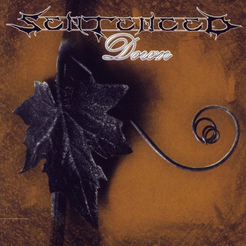 Down (Reissue) by Sentenced (2008-02-12)