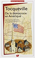 Book by Tocqueville Alexis de