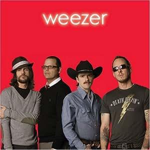 Weezer [Red Album] [Import USA]