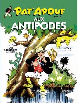 Pat'apouf aux Antipodes