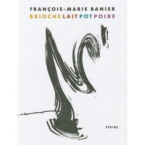 Brioche lait pot poire par Francois-Marie Banier