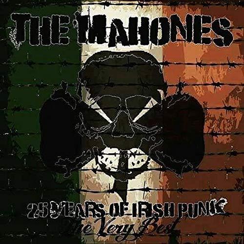 25 Years of Irish Punk: The Very Best [Explicit]