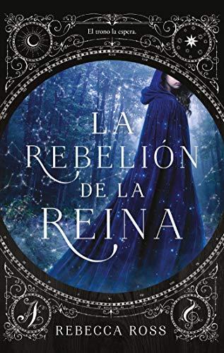 La rebelión de la reina (Puck) eBook: Ross, Rebecca, Taboada ...