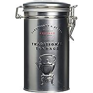 Cartwright & Butler Earl Grey Tea Bags in Caddy 75 g