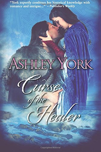 Curse of the Healer: Volume 1 (The Derbfine Series)