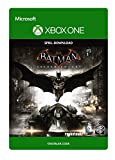 Batman Arkham Knight  [Xbox One - Download Code]