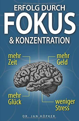 Erfolg durch Fokus und Konzentration
