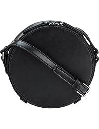 Esprit Small Shoulderbag Round Runde Umhängetasche Schultertasche 106EA1O062-E001