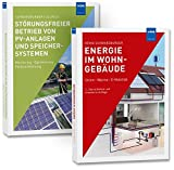 Strom und Wärme im Gebäude (Set): Set bestehend aus: Fachbücher