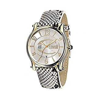 Just Cavalli R7251168615 – Reloj, Correa de Cuero