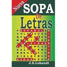 Nueva SOPA De Letras