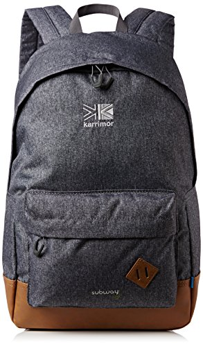 karrimor-subway-25p-travel-pack-grey-25-litre