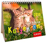 Für kleine Katzenfans 2019: MiniMonatskalender