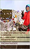 ALONE WOMAN CYCLING HIMALAYA: Annapurna Circuit