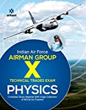 Indian Air Force Airman Group 'X' PHYSICS