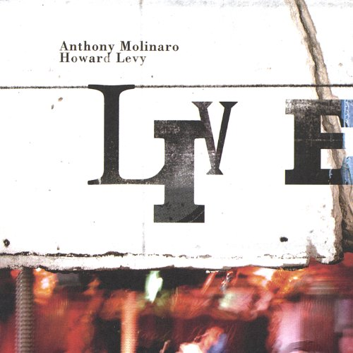 The Molinaro-Levy Project: Live