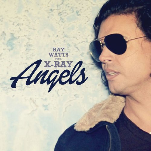 Angels (Radio Edit) [feat. X-Ray]