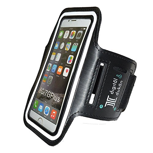 Sellzer Electronics Arm Band / Arm Belt For Samsung, iPhone, Sony, Lenovo, Oppo, Vivo & All Mobile Phones Up to 5.7 Inch Screen