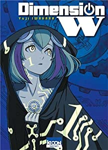 Dimension W Edition simple Tome 1