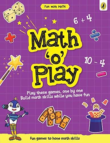 Math-o-Play (Fun with Maths)