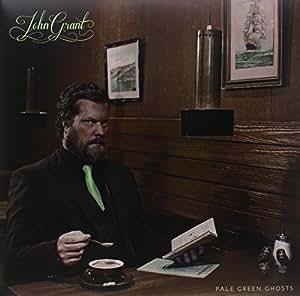 Pale Green Ghosts [VINYL]