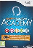 Happy neuron academy - Testez votre Q.I.