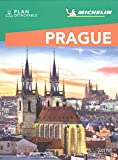 Guide Vert Week&GO Prague Michelin