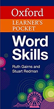Oxford Learner's Pocket Word Skills: Pocket-sized, topic-based English vocabu