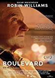 Boulevard (2014) [Import] by Robin Williams