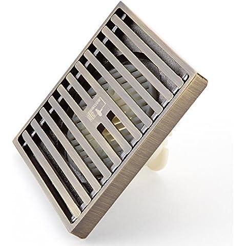 YUENLONG Antico Zippo ultra sottile spostamento piano