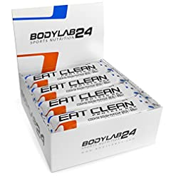 Bodylab24 Eat Clean Bar