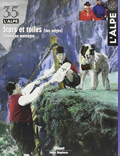L'Alpe, N° 35 : Stars et toiles (des neiges) : Cinéma en montagne