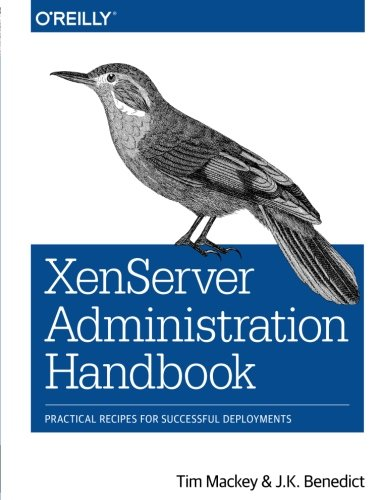 eBook XenServer