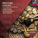 Puccini: Opéra Arias