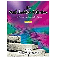 Vocal Audition Collection Book 1pour Soprano et Piano–Partition