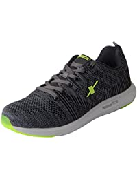 Sparx Men's Mesh Sports Running Shoes