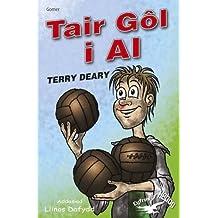Cyfres yr Hebog: Tair Gôl i Al