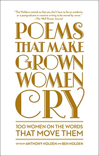 Poems That Make Grown Women Cry (English Edition) Shelley Heather