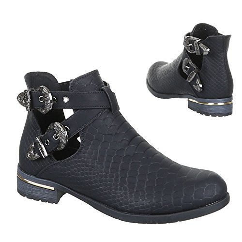 Chaussures, bottines h247 Noir - Noir