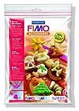 Staedtler 8742 12 - Motiv-Form Fröhliche Weihnachten Fimo Accessoires