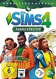 Die Sims 4 - Jahreszeiten -  - (Code in der Box) Bild