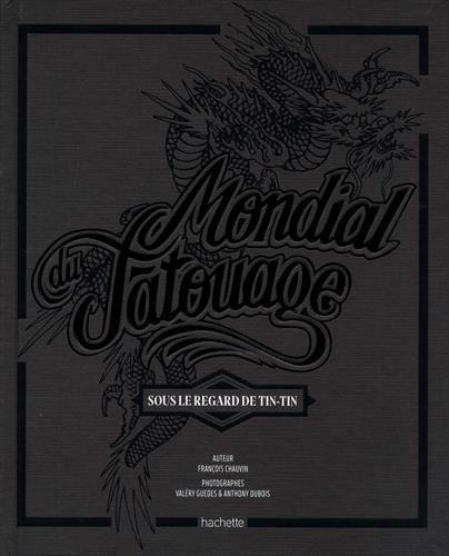 Mondial du tatouage par François Chauvin