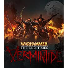 Warhammer: End Times - Vermintide (PC DVD) UK IMPORT