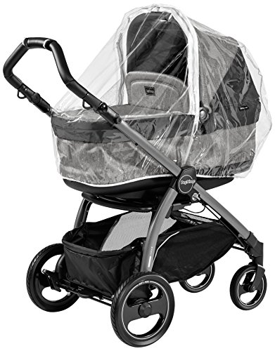 PEG PEREGO USA RAIN SYSTEM FOR BOOK POP UP STROLLER BY PEG PEREGO