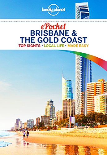 Lonely Planet Pocket Brisbane & the Gold Coast (Travel Guide) (English Edition)
