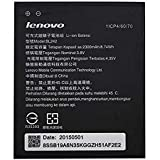 #6: Adquid Battery Compatible For Lenovo A6000 battery, Lenovo A6000 Plus Battery, Lenovo Battery A6000, Lenovo Battery A6000 Plus, Lenovo BL242 Battery, Lenovo A6000 BL242 battery, Lenovo A6000 Plus bL242 Battery, Lenovo BL242 A6000 Battery 2300 MAH