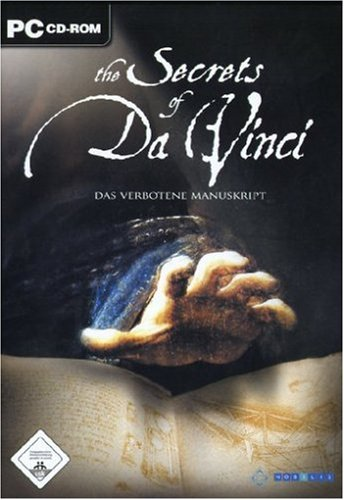 The Secrets of Da Vinci: Das verbotene Manuskript