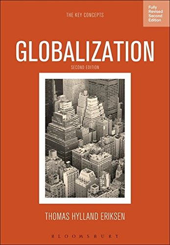 Globalization (The Key Concepts)